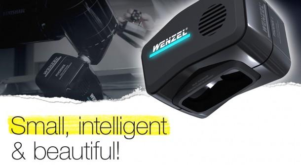 Senzor optic 3D Phoenix II