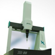 3D measuring machines XOrbit