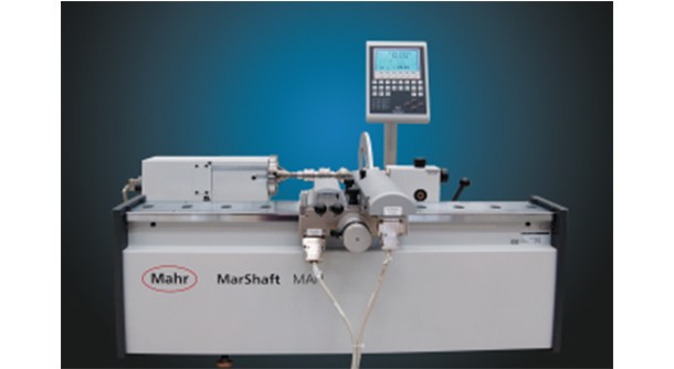 Shaft Metrology – Marshaft